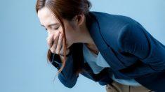 Las náuseas matutinas pueden ser debidas a muchas causas, además de un embarazo.