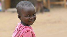Nombres africanos para niño