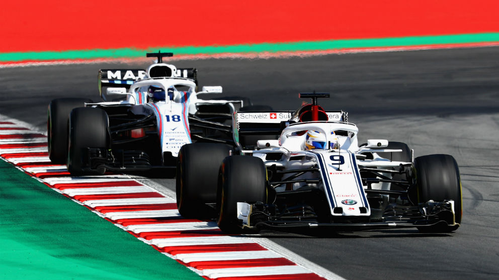 Los pilotos de pago son un mal necesario en la Fórmula 1, a pesar de que muchos de ellos no tienen la calidad necesaria para codearse con las referencias de la categoría. (Getty)