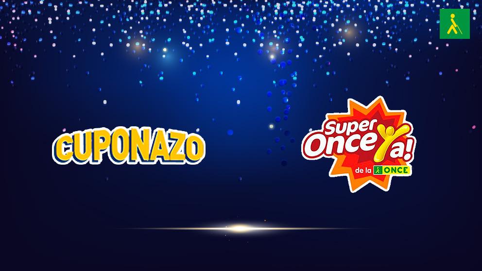 Comprobar el resultado de los sorteos de la ONCE hoy: Cuponazo de la Once y Super Once. | Resultados ONCE hoy