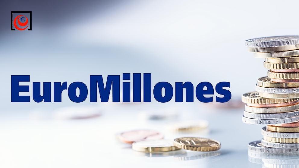Comprobar Euromillones hoy | Lotería Nacional