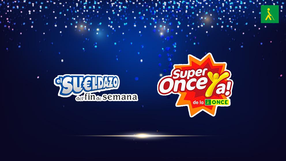 Comprueba el resultado de los sorteos de la ONCE hoy: Sueldazo de la ONCE y Super Once.