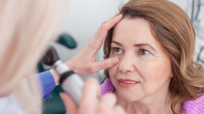 Síntomas de hipertensión ocular dolor de cabeza