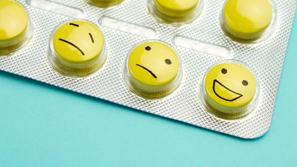 Conoce todos los tipos de antidepresivos y qué efecto producen.
