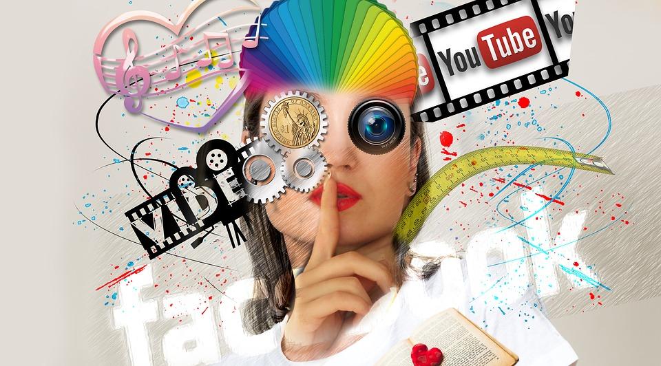 Uno de los tipos de publicidad principales es la digital.