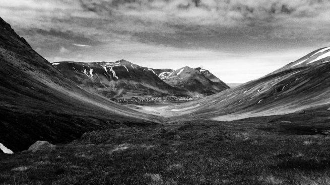 6 lugares de la Tierra decididamente extraterrestres