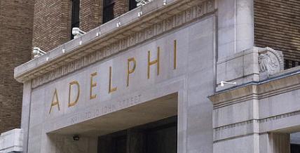 Edificio Adelphi en Londres