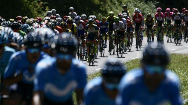 Clasificación del Tour de Francia 2018 hoy, jueves 12 de julio