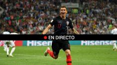 Croacia – Inglaterra   Mundial de Rusia 2018   Fútbol hoy