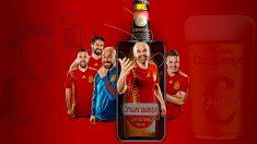 Cruzcampo dejará de patrocinar a la Selección de fútbol de España (Foto: Cruzcampo)