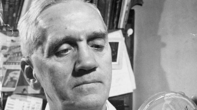 Frases famosas de Alexander Fleming