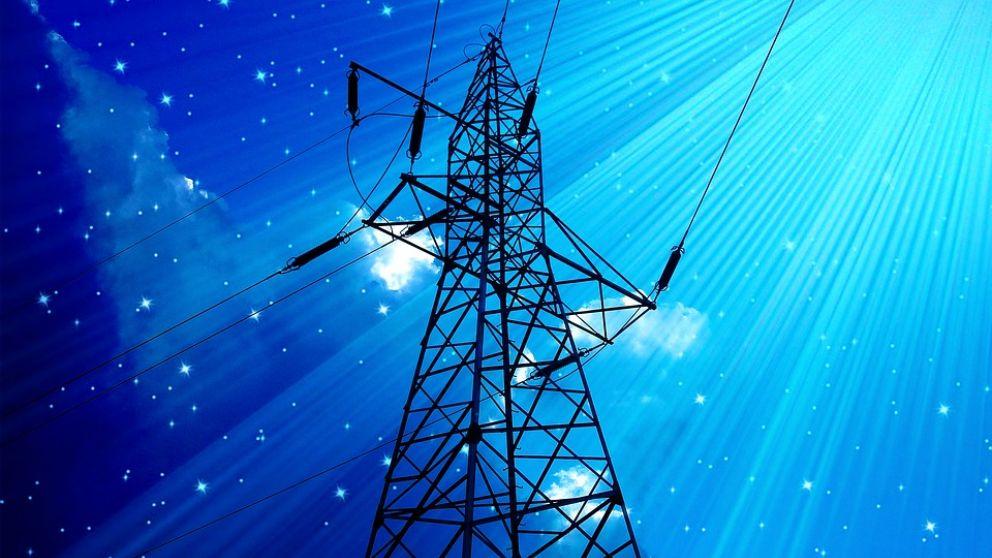 Torrres de electricidad