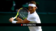 Rafa Nadal – Djokovic, en directo | Torneo de Wimbledon 2018