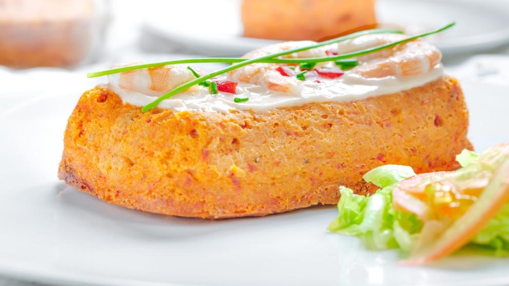 Receta de pastel de atún al microondas (1)