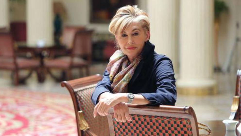 La empresaria valenciana Sol Bacharach