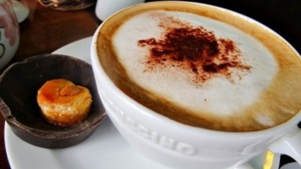 cafe descafeinado
