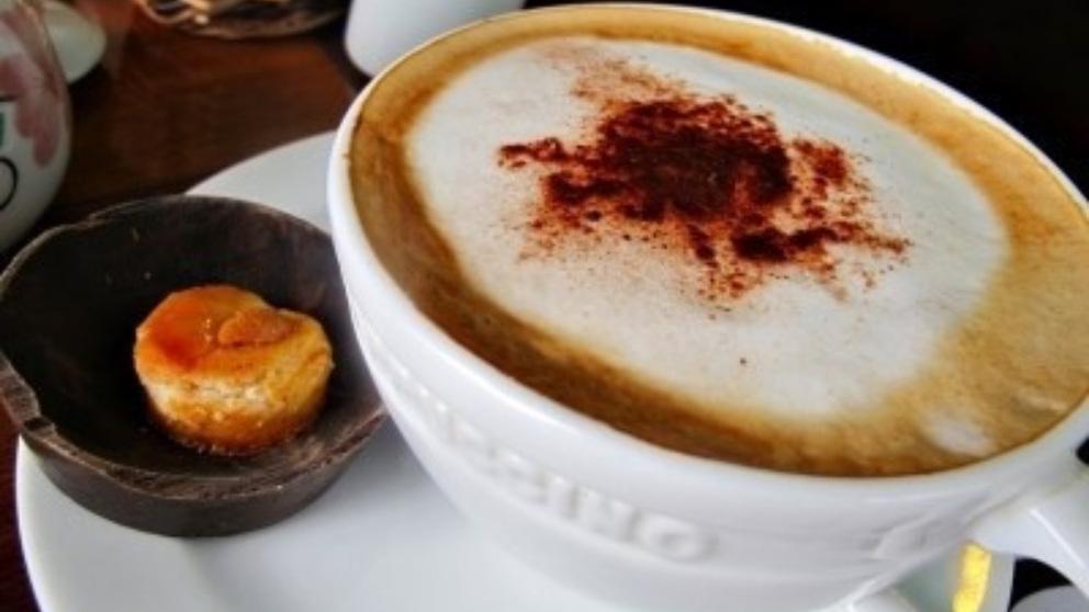 el cafe estriñe o es laxante