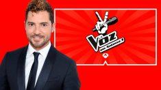 David Bisbal es uno de los coach confirmados para 'La Voz'