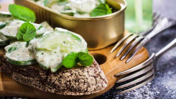 Recetas de verano: 4 ensaladas saludables para cuidarse este verano
