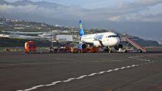 Aeropuerto de las Palmas de Gran Canaria (Foto: iStock)