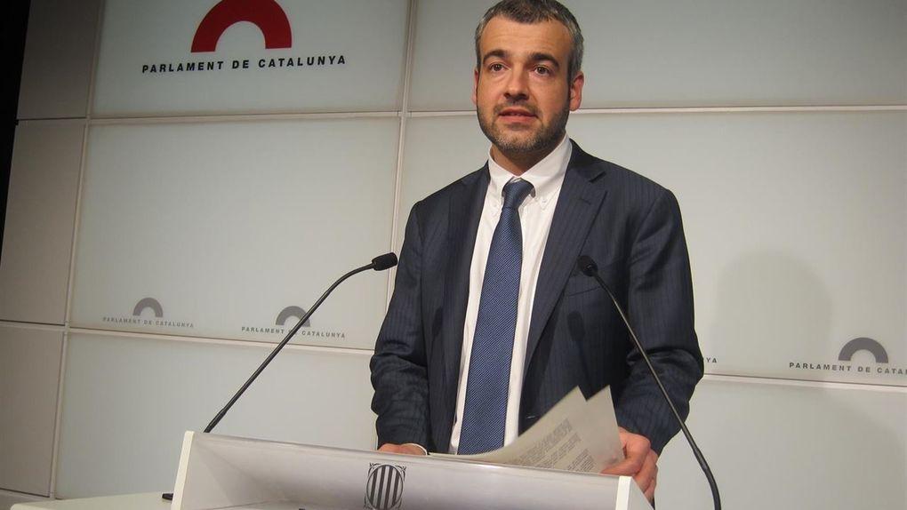 Maurici Lucena, nuevo presidente de Aena