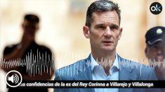 Corinna: «En el Instituto Noos las instrucciones las daba el Rey»