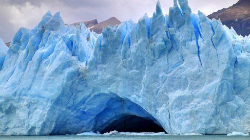 Qué son los glaciares