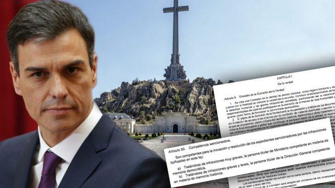 La 'Comisión de la Verdad' del franquismo será un 'tribunal' político que sancionará sin juicio