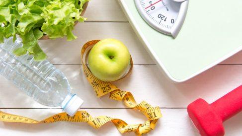 La cantidad de calorías que se gastan diariamente depende de cada persona, su actividad física y nutrición.