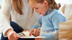 Claves para leerles cuentos a tus hijos