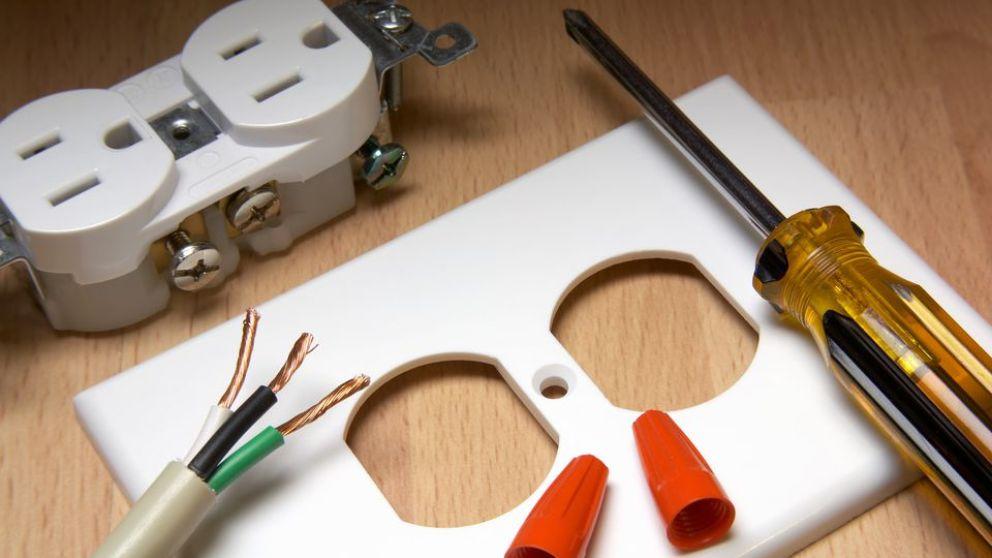 Descubre los pasos para saber cómo instalar un enchufe