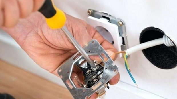 C mo instalar un enchufe paso a paso for Como instalar un enchufe
