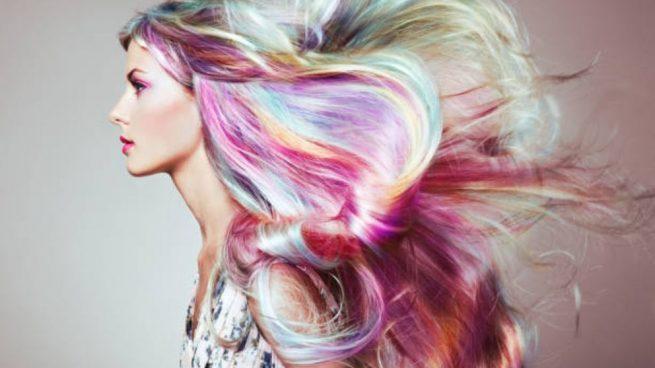 Color de pelo de mila ximenez