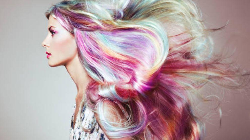 Cómo saber cuál es tu color de pelo que más te favorece