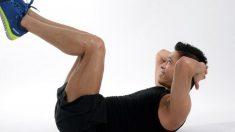 ejercicios papada
