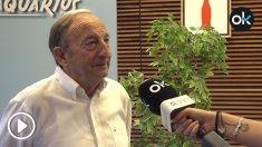 Fernando Irujo, creador de 'Bielas extensibles'