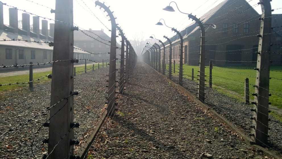 Hermann Goering, uno de los culpables de la «solución final»