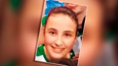 Imagen de la menor desaparecida cedida por la familia (Europa Press).