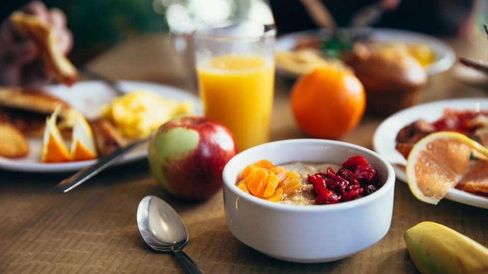 Los mejores desayunos veraniegos para embarazadas