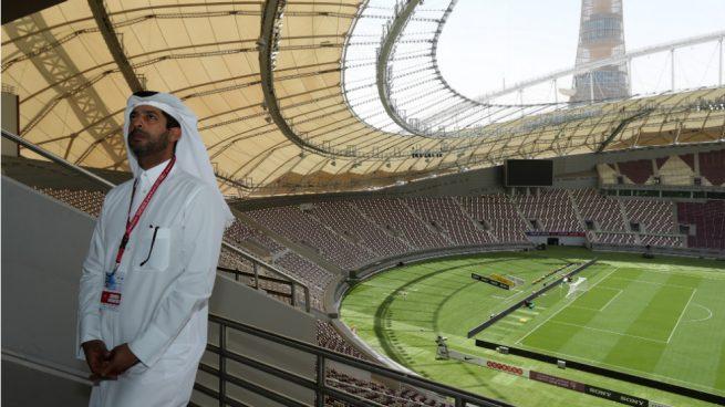 El Mundial de Qatar se jugará del 21 de noviembre al 18 de diciembre de 2022