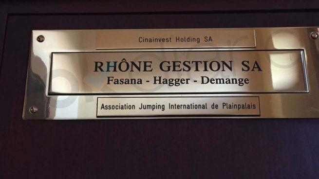 Corinna apunta a los testaferros Fasana y Canonica como los gestores offshore de Juan Carlos en Suiza