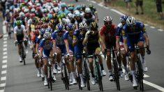 Así queda la clasificación general del Tour de Francia. (AFP)