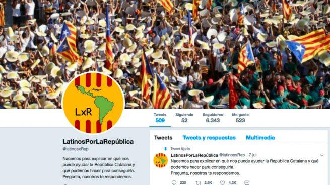 """El separatismo se lanza a por los 200.000 inmigrantes latinos a los que """"cuesta entender la catalanidad"""""""