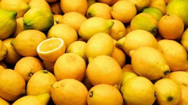 Propiedades del aceite de limón y beneficios para la salud