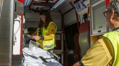 Ambulancias, el nuevo reality show de laSexta