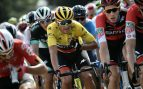 Clasificación del Tour de Francia 2018 hoy martes 17 de julio