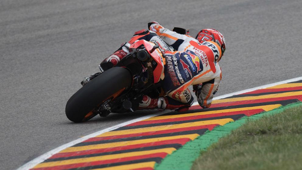 GP Alemania MotoGP 2018 | Carrera MotoGP