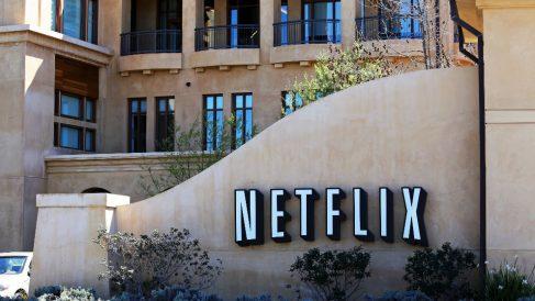 Sede de Netflix (Foto: iStock)