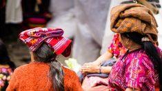 Mujeres indias trabajando (Foto: iStock)