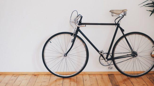 Cómo Pintar Las Llantas De La Bici Fácilmente Y De Forma